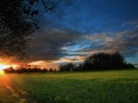Sonnenaufgang HD